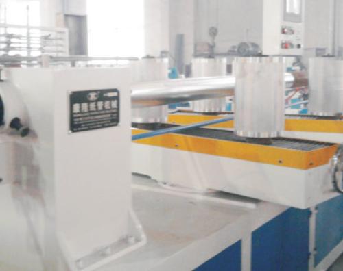纸管生产线