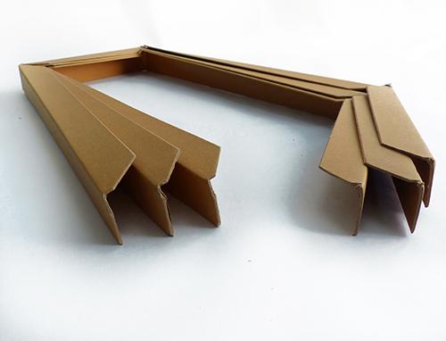 折弯纸护角