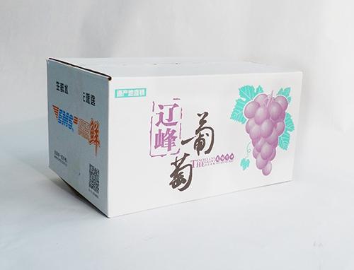 阜新水果纸箱