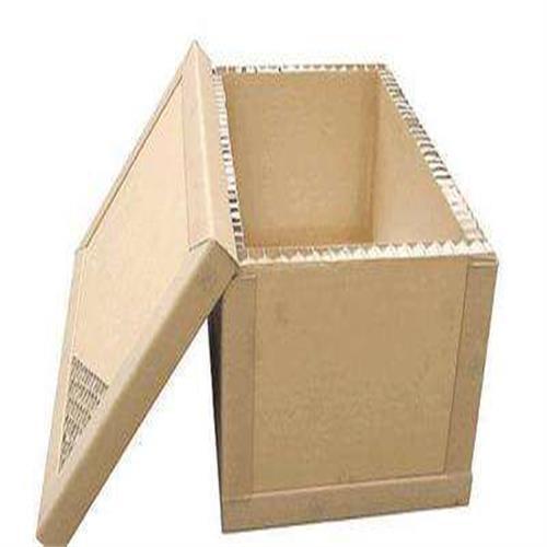 蜂窝纸箱生产
